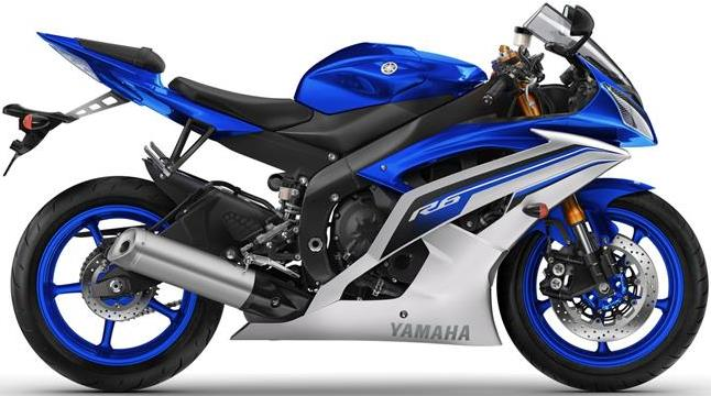 Yamaha r6 price specs review pics mileage in india for Yamaha 9 9 price