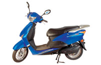Avon e-scoot  Review and Images