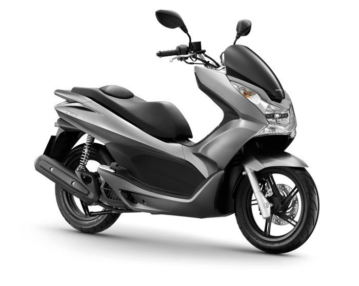 Honda Pcx 125 Price Specs Review Pics Amp Mileage In India