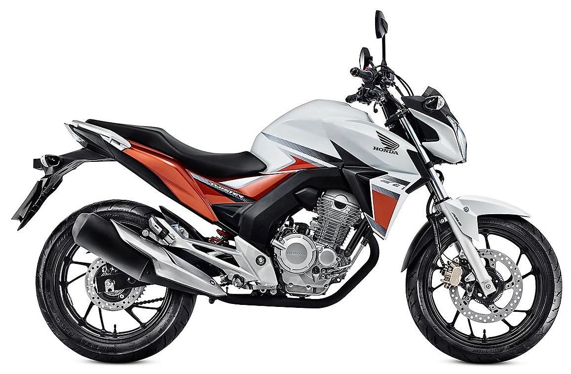 Honda CB Twister 250 Price, Specs, Review, Pics & Mileage in India