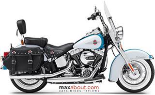 Harley Davidson Heritage Classic Price Specs Review