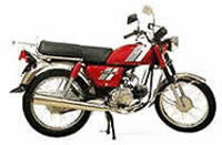 Hero Honda CD 100 SS Review and Images