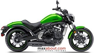 Kawasaki Vulcan  Weight
