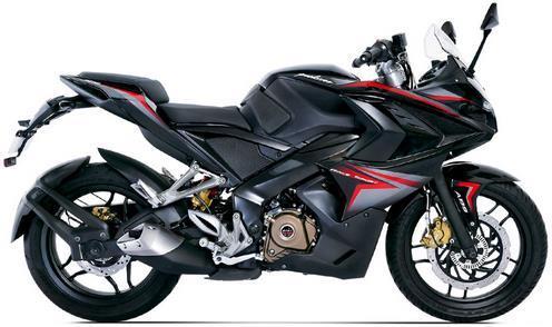 Bajaj Pulsar Rs200 Price Specs Review Pics Amp Mileage In