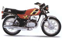 Suzuki Samurai Bike Weight
