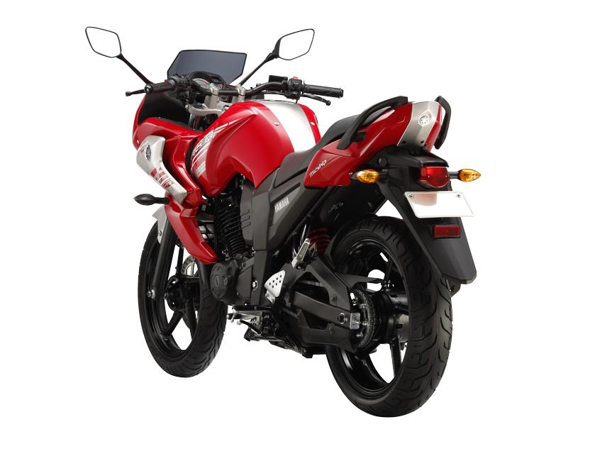Yamaha fazer price specs review pics amp mileage in india