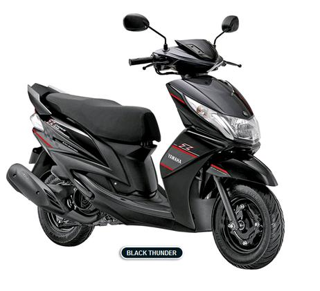 Ray Price Honda >> Yamaha Scooty | Car Interior Design