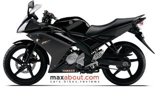 Yamaha Yzf R15 Version 1 0 Price Specs Review Pics