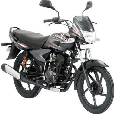Bajaj Platina 100  Review and Images