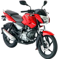 Bajaj Pulsar 135LS  Review and Images