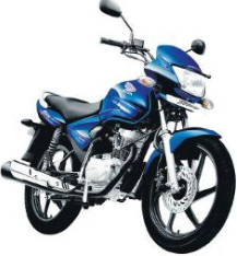 Honda Shine Review and Images