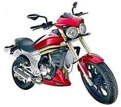 Mahindra Mojo Review and Images