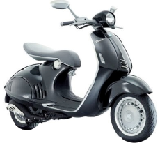 Piaggio Vespa 946  Review and Images