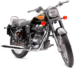 Royal Enfield Bullet Review and Images