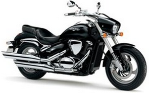 Suzuki Intruder M800  Review and Images