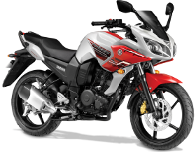 Yamaha Fazer  Review and Images
