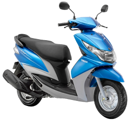 Yamaha Ray 125 Price Specs Review Pics Amp Mileage In India