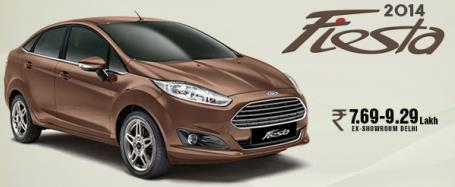 Ford Fiesta - Refreshed & Improved