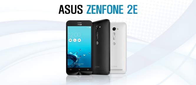 ASUS Zenfone 2E