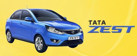 Tata Zest - The Next Generation Compact Sedan