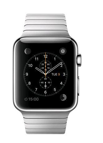 Apple iWatch הזמנה מוקדמת