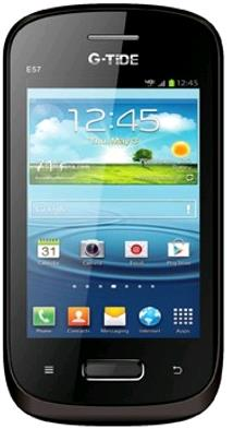 G-Tide E57 Features, Specifications, Details