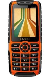 Maxx MX200 Features, Specifications, Details