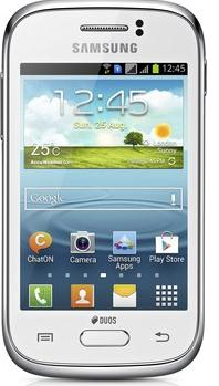 Galaxy Young Duos S6312
