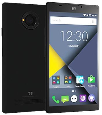 Micromax Yu Yunique Features Specifications Details