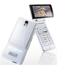 NTT Docomo F906i Features, Specifications, Details