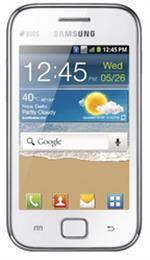 Galaxy Ace Duos S6802