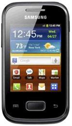 Galaxy Pocket Plus S5301