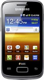 samsung galaxy y duos s6102 features specifications details rh mobiles maxabout com Samsung GT S5830 Manual Samsung Galaxy Y GT-S5360