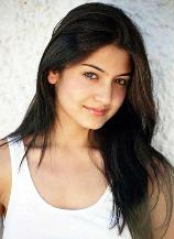 Anushka Sharma Profile, Images and Wallpapers
