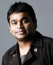 A.R. Rahman Profile, Images and Wallpapers