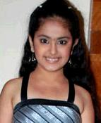 Avika Gor Profile, Images and Wallpapers