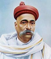 Bal Gangadhar Tilak Profile, Images and Wallpapers