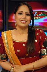 Geeta Kapoor Profile, Images and Wallpapers