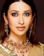 Karishma Kapoor Profile, Images and Wallpapers