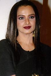 Rekha Profile, Images and Wallpapers