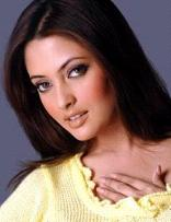 Riya Sen Profile, Images and Wallpapers