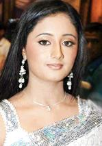 Rashmi Desai Profile, Images and Wallpapers