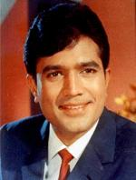 Rajesh Khanna Profile, Images and Wallpapers