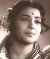Suchitra Sen Profile, Images and Wallpapers