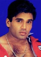 Sunil Shetty Profile, Images and Wallpapers