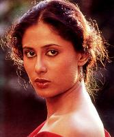 Smita Patil Profile, Images and Wallpapers