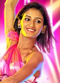 Shakti Mohan Profile, Images and Wallpapers