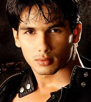 Shahid Kapoor Profile, Images and Wallpapers
