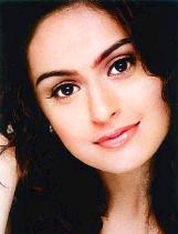 Tina Parekh Profile, Images and Wallpapers
