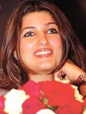 Twinkle Khanna Profile, Images and Wallpapers